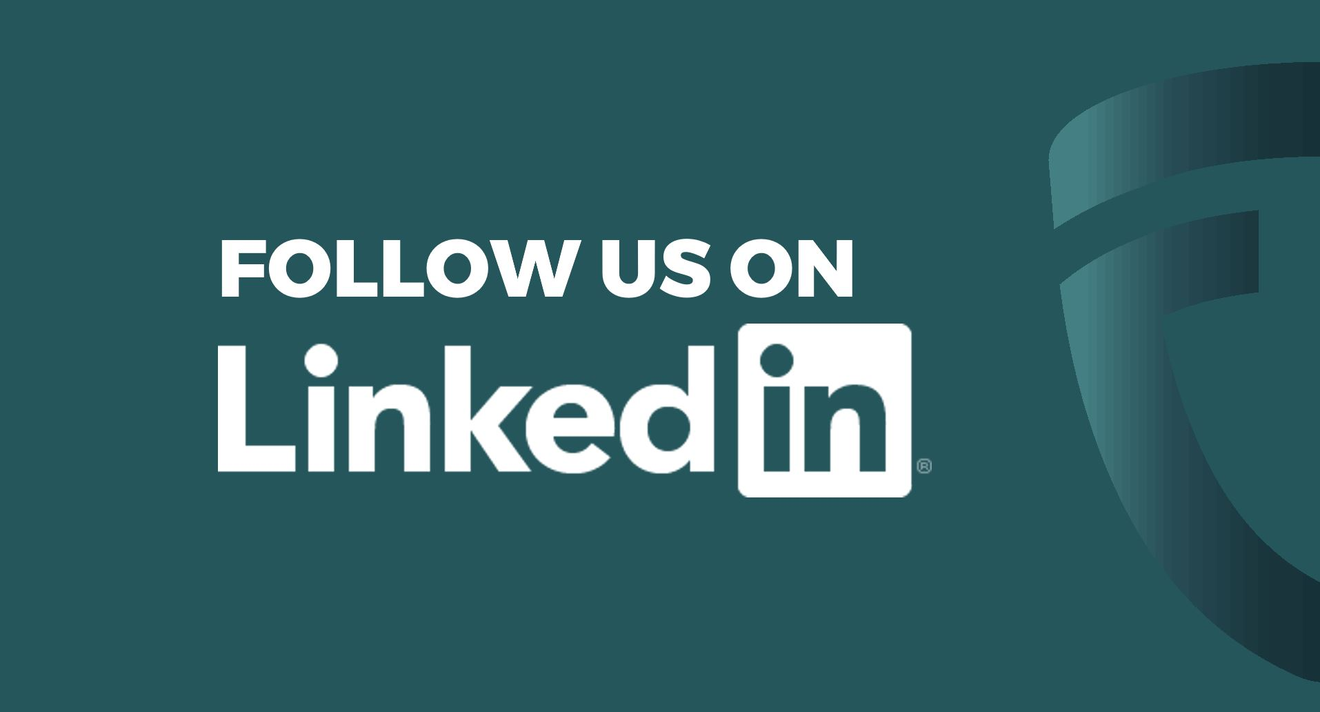 Follow us on LinkedIn-1